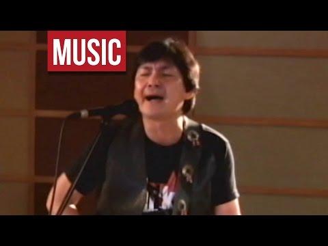 "The Jerks - ""Minsan Karaniwang Tao"" Live!"