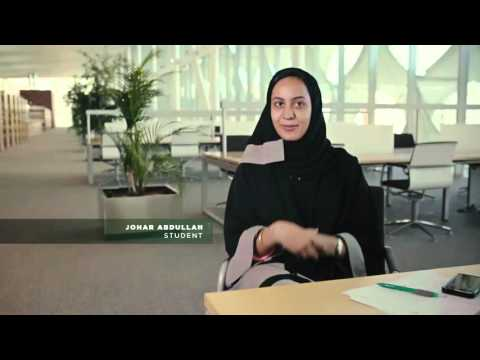 King Fahad National Library - Saudi Arabia