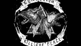Kill for peace - Wall of shame