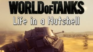 World of Tanks Let