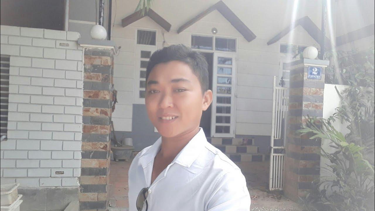 5.Bán Nhà Vĩnh Thạnh Nha Trang 60m2, Giá 1ty2 thương lượng full Thổ Cư