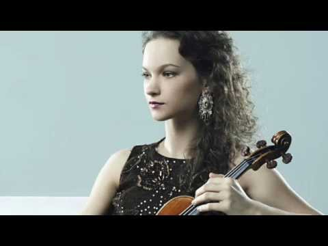 Paganini Violin Concerto No 1 Hilary Hahn FULL