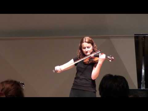 Sarasota Music Festival (4) Strauss-Ein Heldenleben, Master Class with Mr. Timothy Lees