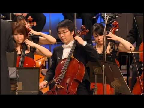 Tchaikovsky The year 1812 Festival Overture in E flat major op.49