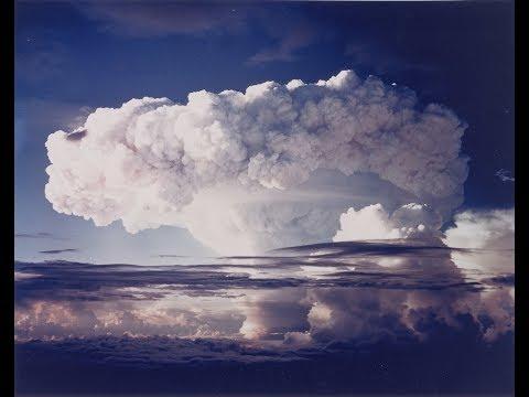 القنبلة الهيدروجينية تزيد قدرتها 100 مرة ضعف قنبلة #هيروشيما  - نشر قبل 5 ساعة