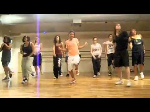 Drop it Low Remix  Ester Dean Feat Lil Wayne - Emily Sasson Choreography