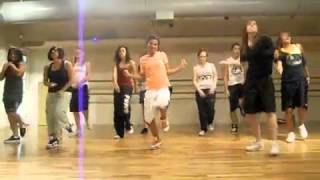 Drop it Low Remix  Ester Dean Feat Lil Wayne - Emily Sasson Choreography