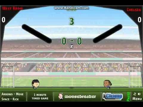 Sport Heads Football Championship Ep #1