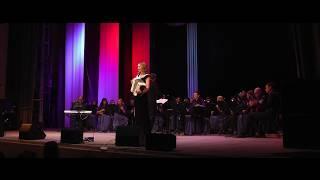 Tango SpaceArt - Мария Селезнева и Русский оркестр дирижер Василий Кормишин