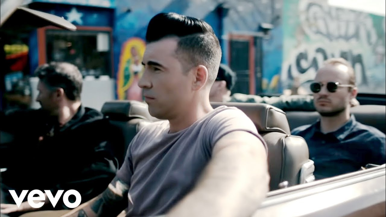 Download Theory of a Deadman - Rx (Official Video)