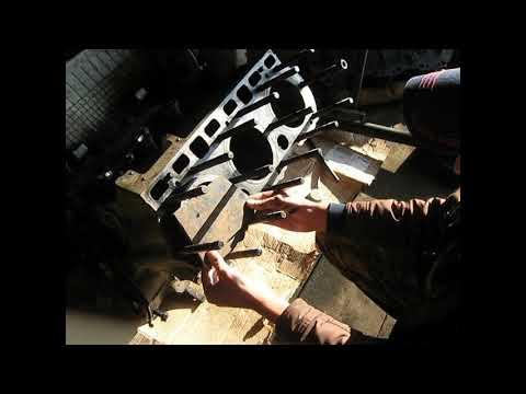 Кратко о капитальном ремонте ЯМЗ-236