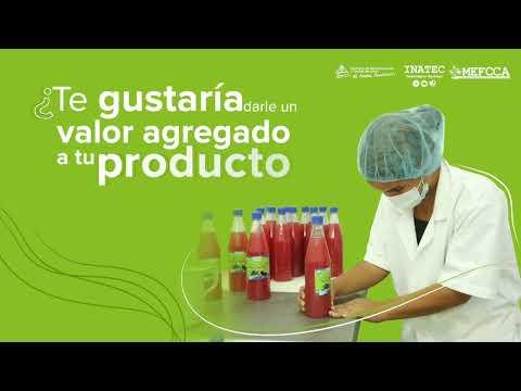 Programa de Capacitación Especializada en Agro Industrialización 2021