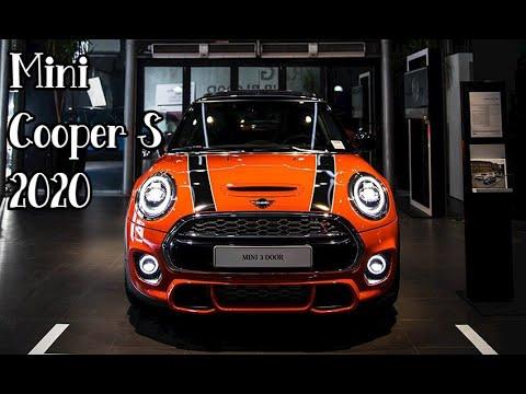 مواصفات و اسعار ميني كوبر اس الجديدة موديل 2020 Mini Cooper S 2020 Youtube