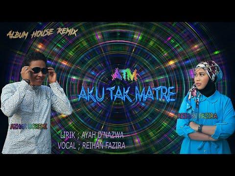 lagu aceh terbaru house remix 2018/2019ATM ( Aku Tak Matre ) FULL HD VIDEO QUALITY