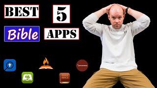 क्रिश्चियन ऐप्स 2020 - Android, Apple और Windows के लिए सर्वश्रेष्ठ बाइबिल ऐप्स! screenshot 2