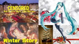 Winter Story: Okamura Takako 岡村孝子 1996 Lyricist: Okamura Takak...