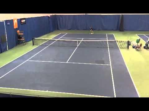 Dayton Tennis USTA National Selection 2014