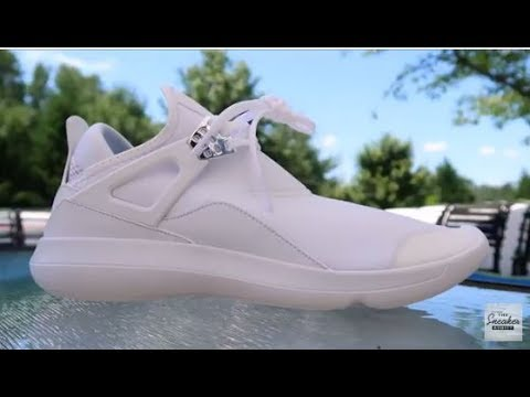 abff0538d726 Air Jordan Fly  89 Pure Money Sneaker Detailed Review + Feet From Champs  Sports
