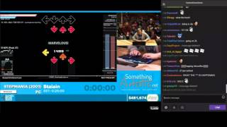 [StepMania] Staiain At AGDQ 2016 w/chat