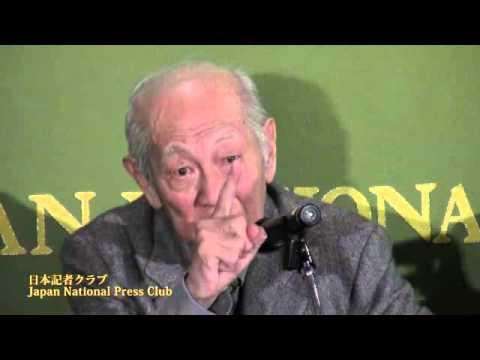 西山太吉 元毎日新聞記者