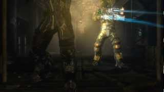 Dead Space 3 - Limited Edition Trailer