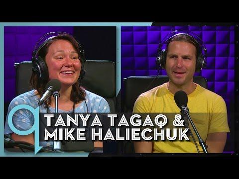 Tanya Tagaq and Fucked Up's Mike Haliechuk on collaborating musically