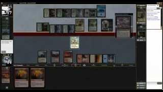 Standard Jeskai Midrange #1 Game 1