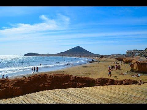 Tenerife Liverpool John Moores University Trip 2017