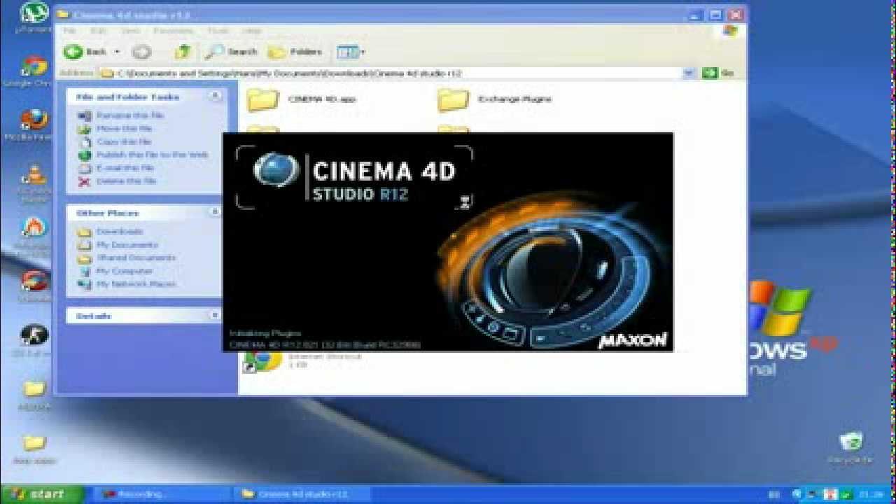 CINEMA 4D R21.115 Crack + Full Keygen {Win/Mac}