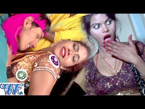 मेहर से नाता टूटी होली में नाही दारू छूटी - Chadhal Ba Fagun - Ankush Raja - Bhojpuri Hit Holi Songs
