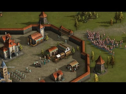 Cossacks 3 - Mission 2 THE WAR IN PRUSSIA | The Lion of the North