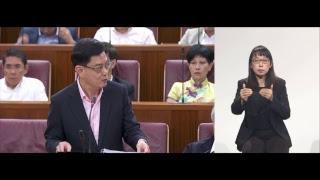 Singapore Budget 2019 - Live webcast (With Sign Language Interpretation)