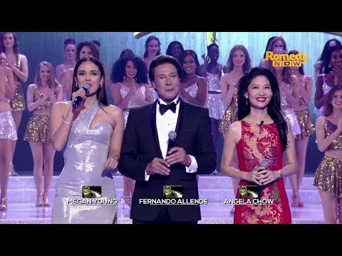 Miss World 2017 Grand Finale Full Event