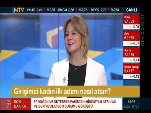 Sanem Oktar | NTV Ekonomi | 8 Mart