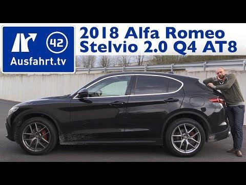 2018 Alfa Romeo