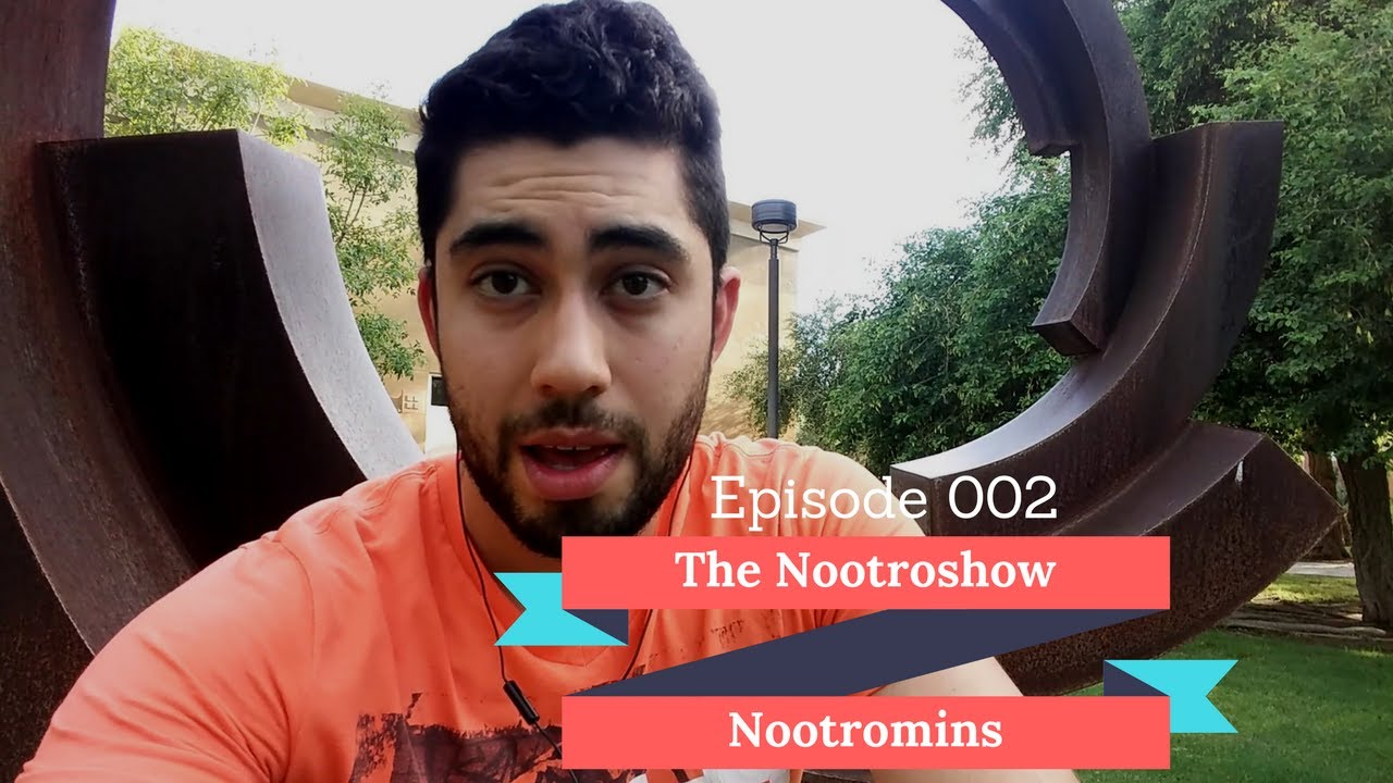 Nootromins Reviewed By A Microbiologist The Nootroshow 002 Youtube