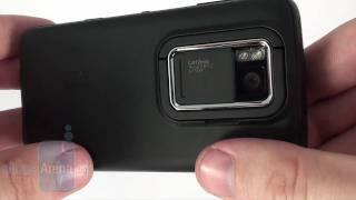 Nokia N900 Превю