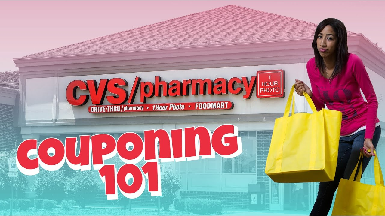 ???? How to Coupon at CVS | Extreme Couponing 101