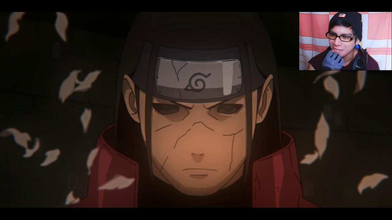Ver Un campo de batalla y los que lo saben todo | Naruto Shippuden Ultimate Ninja Storm #3 en Español