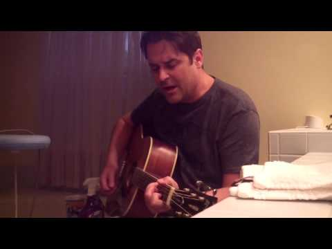 I just want to be your everything - Andy Gibb (cover)