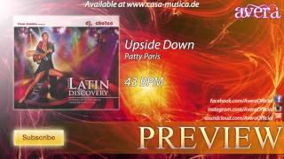 Jive: Upside Down (43BPM)