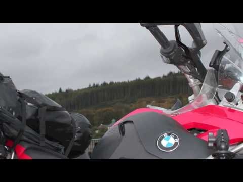 2010 Scotland on an R1200GS Adventure
