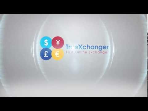 TrueXchanger.com Bitcoin Exchange, Buy Perfect Money, OKPay