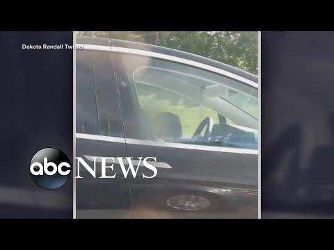 Chris Proctor - Tesla Driver Falls Asleep While Car Drives Itself