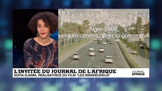 """""""Les bienheureux"""", un film sur l'Algérie d'après-guerre civile"""