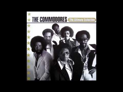 Lionel Richie and The Commodores   Nightshift