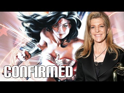 Michelle MacLaren Will Direct Wonder Woman!