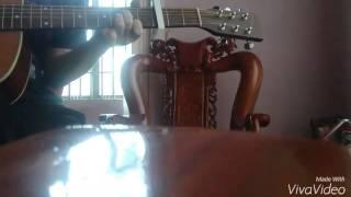 Chưa bao giờ guitar solo