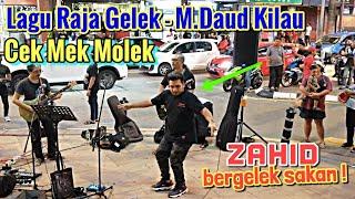 Cek Mek Molek - M.Daud Kilau | Ohoi Hoii !! Lagu ni Zahid pernah bawak masa dalam Akademi Fantasia 2