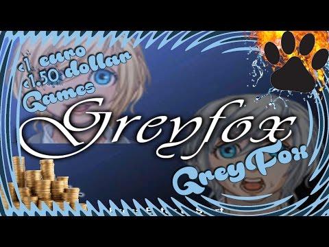 1 euro or less : GreyFox